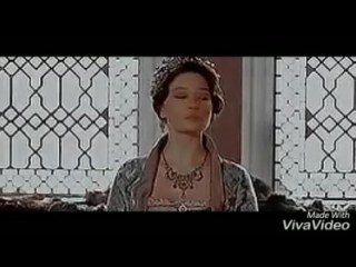 Валиде Хюмашах Султан. mp4