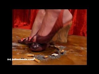 julias heels