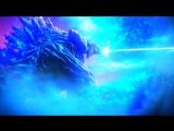 Godzilla: Kaijuu Wakusei PV