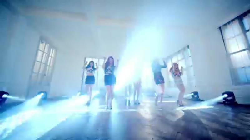 [HOT] HELLOVENUS(헬로비너스) - Im ill(난예술이야) @ Dance(안무) M_V