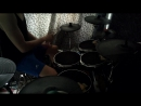 Linkin Park - Faint (Drum Cover)