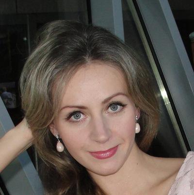 Елена Быкова