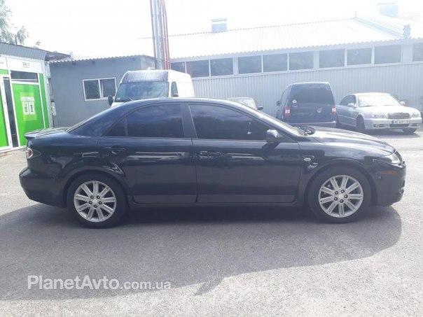 Mazda 6, 2006г. Цена: 5523 грн./мес. в г.Полтава№: 288353 Mazda 6, 2
