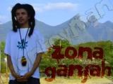 Zona Ganjah-Ganjaman
