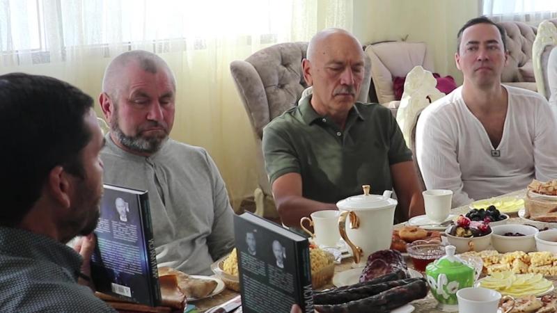 Новая книга Исмагила Шанграеева и Нурали Латыпова увидела свет под двумя названиями. » Freewka.com - Смотреть онлайн в хорощем качестве