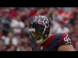 #35 J.J. Watt (DE, Texans)  Top 100 Players of 2017  NFL