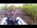 болотоход KKK Long tail от Катеров Сибири Отзыв и тест драйв модели LongTail LTB SS200 6 5 л с