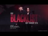 The Blacklist / Promo 4|14 / 720