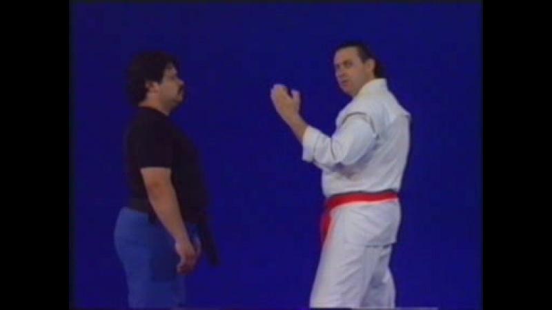 Фрэнк Дюкс. Моя система самозащиты / Franck Dux. My System for Self-Defence