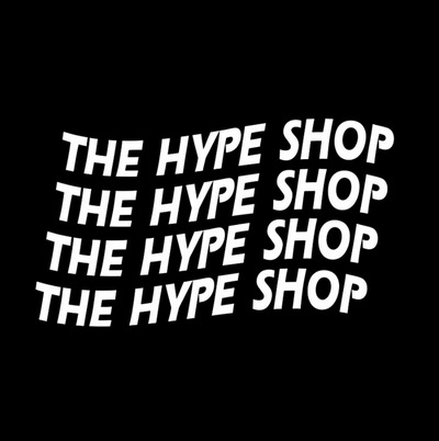The hype shop в москве