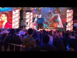 Мое выступление на Жара в Вегасе!!!