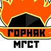 """ХК """" Горняк """" Междуреченск"""