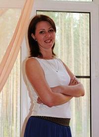 Анна Шлямина