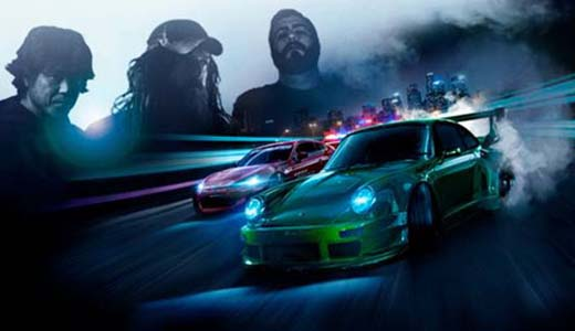 Need for Speed 2016 + ответ на секр. вопрос