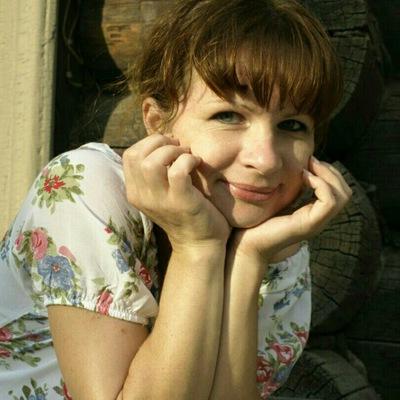 Ольга Казанцева