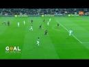 Утро-гол от Барселоны Тьяго Алькантара против Кордобы в сезоне 2012/2013