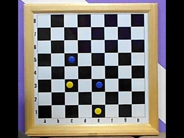 Школа позиционной игры 7 Скользящий размен