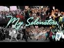 Selena Gomez My Selenators