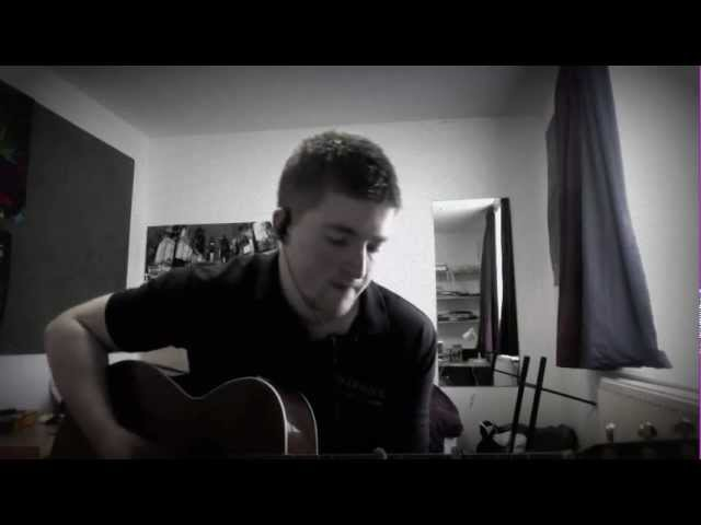 Don't Worry, Be Happy - Bobby McFerrin (James Henry Acoustic Cover)