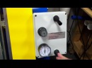 Stretch Master Machine Details by Gapp Engineering