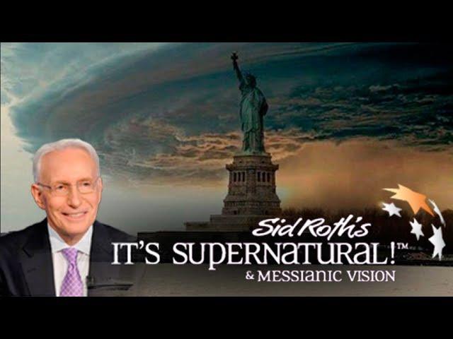 Точное пророчество о верующих, церкви и мире Это сверхъестественно Сид Рот