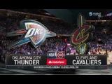 NBA FULL 2017.01.29 Кливленд Кавальерс – Оклахома-Сити