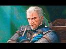 Игра Ведьмак - Русский трейлер к 10-летнему юбилею серии