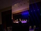 Трансляция с концерта из Чебоксар 31.10.17 (вопрос о городе)