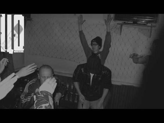 Ц.О.(Кардаш и Вульф Ц.О.)-Делай горячо, брат (Live) 2012