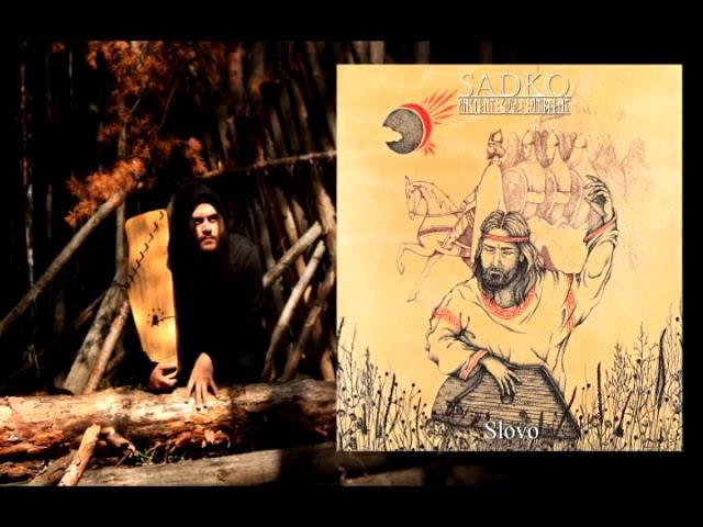Sadko - Slovo (Full Album) Hour Ancient Slavic music