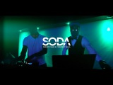 SODA MURMANSK - NIGHT CLUB & CONCERT HALL