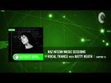 Raz Nitzan Music Sessions - Vocal Trance with Katty Heath (Chapter 15) FREE DOWNLOAD