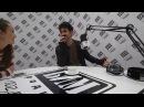 Сегодня в 12:30 в гостях на БИМ-радио Дан балан
