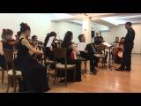 Richard Galliano - Tango pour Claude (Alexey Efremenko)