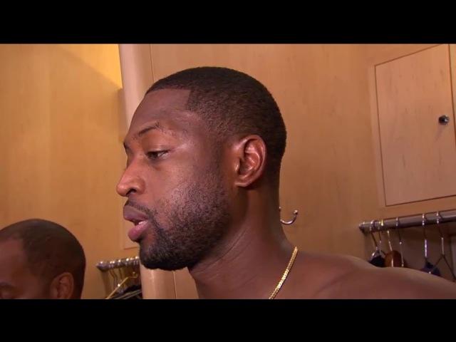 Dwyane Wade Calls Out Cavs Starters after Loss | Hawks vs Cavaliers | Nov 5 | 2017-18 NBA Season