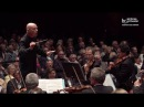 Brahms/Schönberg: Klavierquartett g-Moll für Orchester ∙ hr-Sinfonieorchester ∙ Christoph Eschenbach