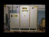 Индукционные промышленные парогенераторы от ЭКО-Гидропресс