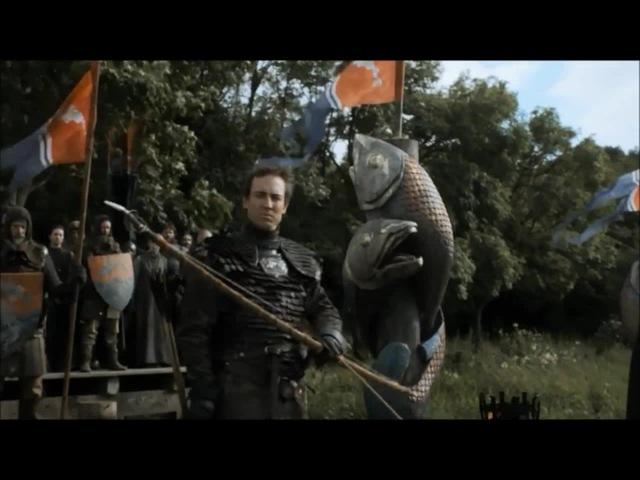 Ragnars facepalm