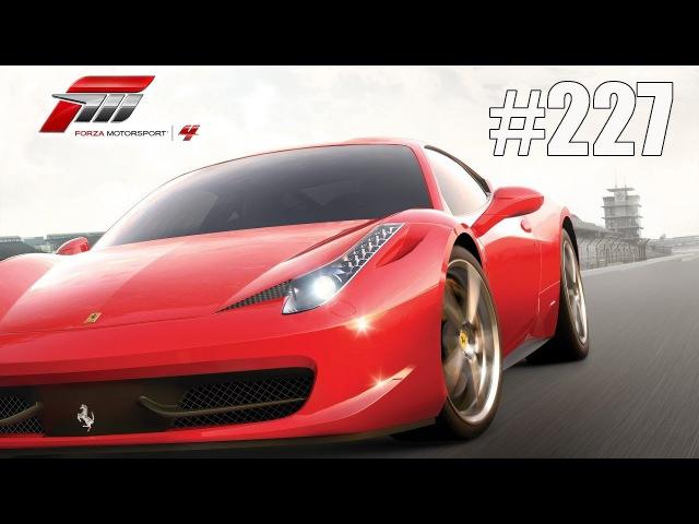 Forza Motorsport 4. Прохождение 227 Saleen S7R
