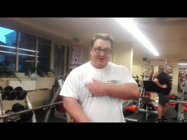 Владислав Соловьев . Упражнение для укрепления вращательной манжеты плеча