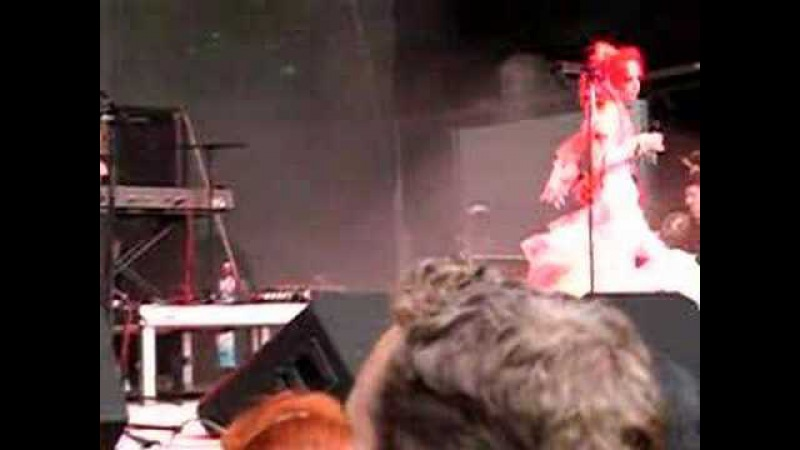 Emilie Autumn @ WGT 2007 - Liar / The Art of Suicide