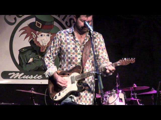 TAB BENOIT - Mаtch Box Blues 2011 г