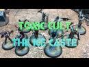A Forsaken World - Dark Age Battle Report - Ep 25 - Ice Cast vs. Toxic Cult