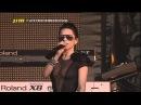 Inna Hot Deja Vu Interview Live At Summerfestival Antwerpen 2010