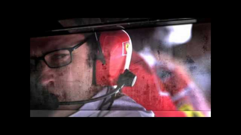 Formula1 intro by BBC (This is Formula 1) 2011