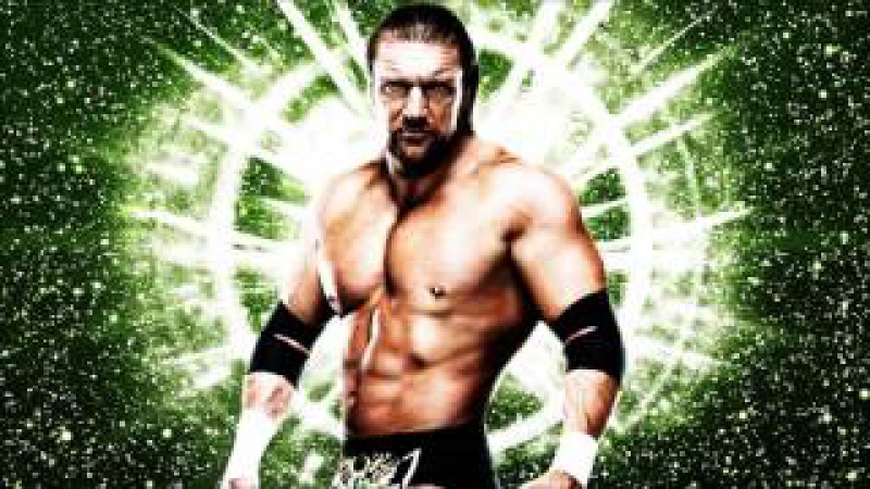 WWE Triple H 2013 Theme Song - The Game