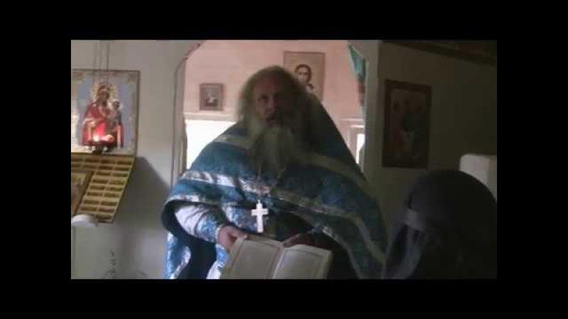 Проповедь против создателей и сторонников Матильды Иеросхимонах Даниил Фили смотреть онлайн без регистрации