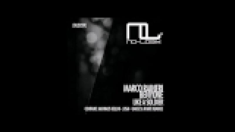 Marco Raineri, BenyOne - Like A Soldier (Jusaï Remix) [NO-LOGIK]