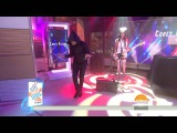Corey Feldman & the Angels - Go 4 It - Today Show