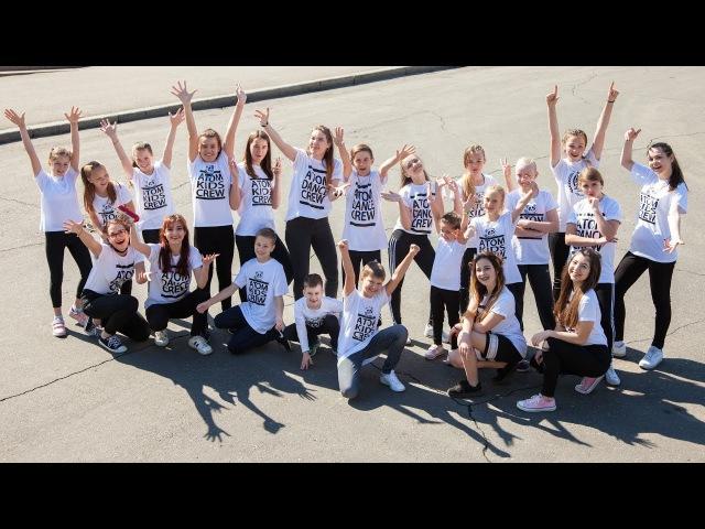Jay Hiligeerrr - Juju on that beat/Atom Dance Crew/Atom Kids Crew/Coach - Klimenko Lera